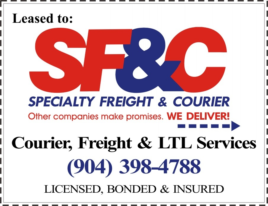 Specialty Freight & Courier