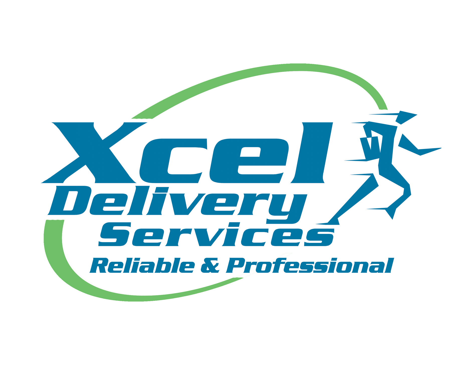 Xcel Delivery Services Logo