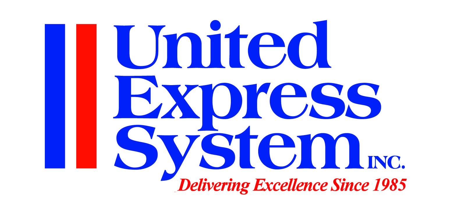 United Express System Inc an RR Donnelley & Sons Co.