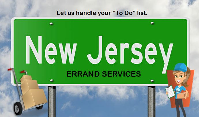 New Jersey Errands LLC