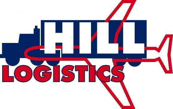 Hill Logistics Logo
