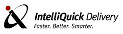 IntelliQuick Delivery and Logistics