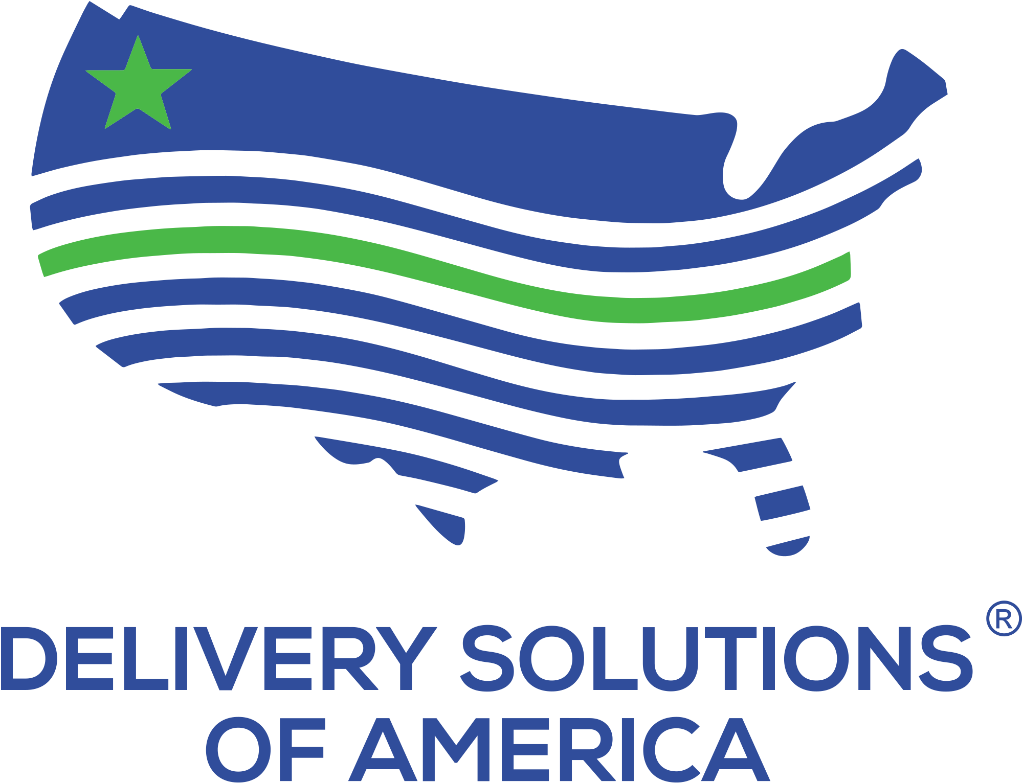 Delivery Solutions of America