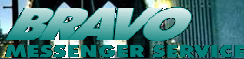 Bravo Messenger Service