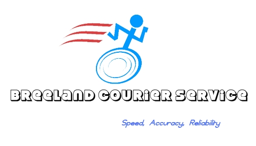 Breeland Courier Service, LLC