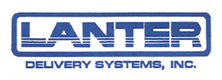Lanter Delivery Systems Logo