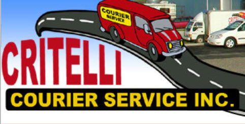 Critelli Couiers Inc