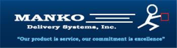 Manko Delivery Systems Inc