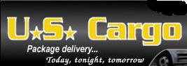 US Cargo and Courier Service