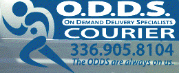 "On Demand Delivery Specialists Inc., ""ODDS"""