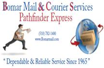 Bomar Mail & Courier Services, LLC