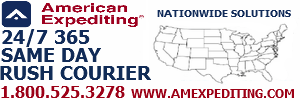 American Expediting Company