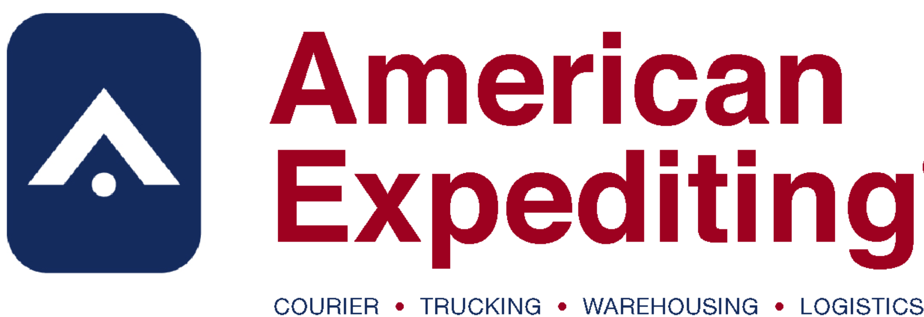 American Expediting Company Logo