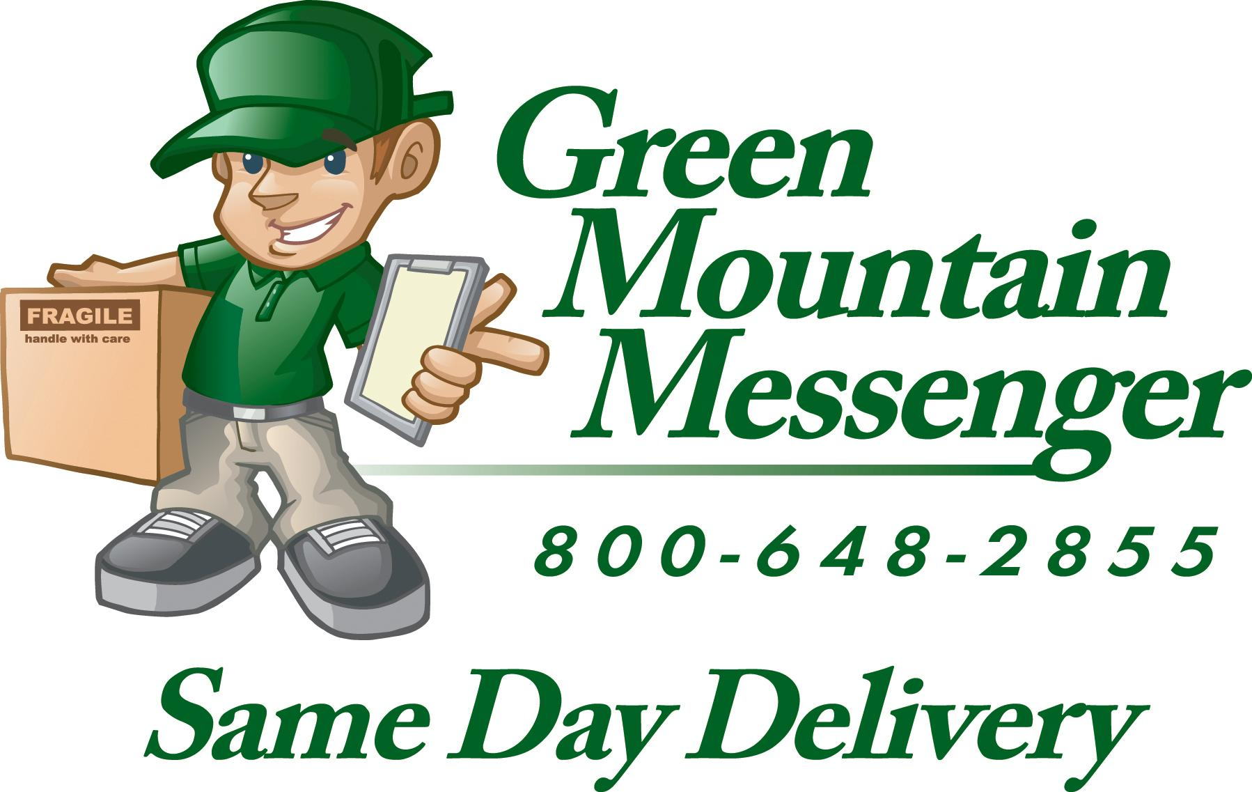 Green Mountain Messenger Inc.
