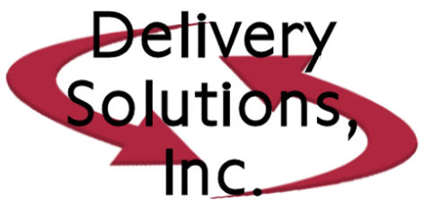 Delivery Solutions, Inc. Logo