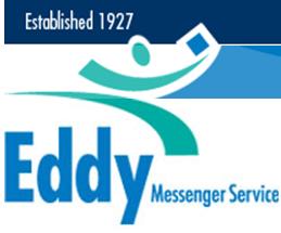 Eddy Messenger Service, Inc.