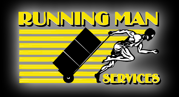 Running Man Courier & Delivery Services