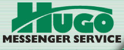 Hugo Messenger Service, Inc.