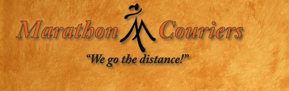 Marathon Couriers, LLC.