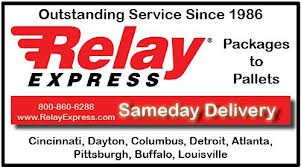 Relay Express Inc.