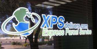 Express Parcel Service