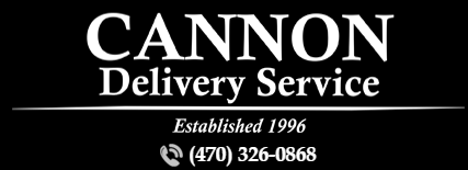 CANNON DELIVERY SERVICE,INC
