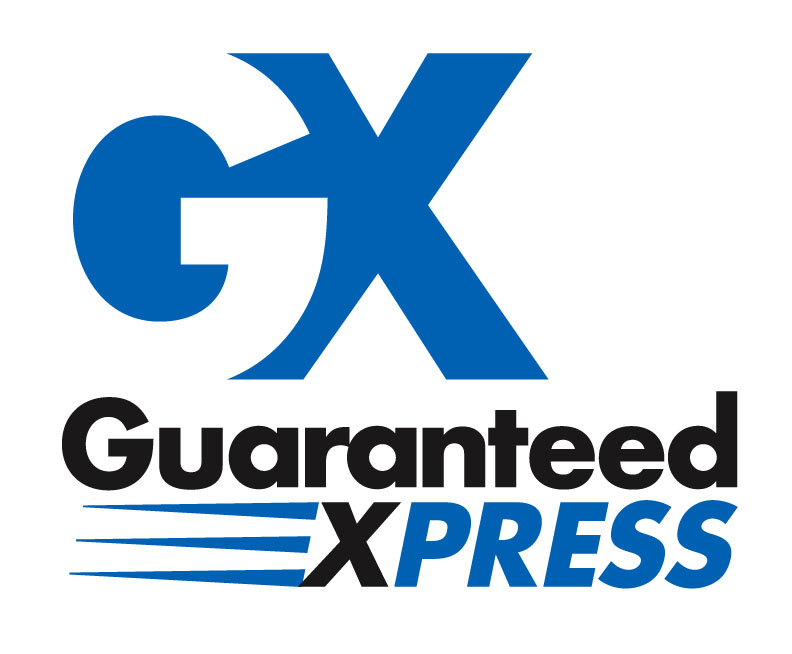Guaranteed Express, Inc. Logo
