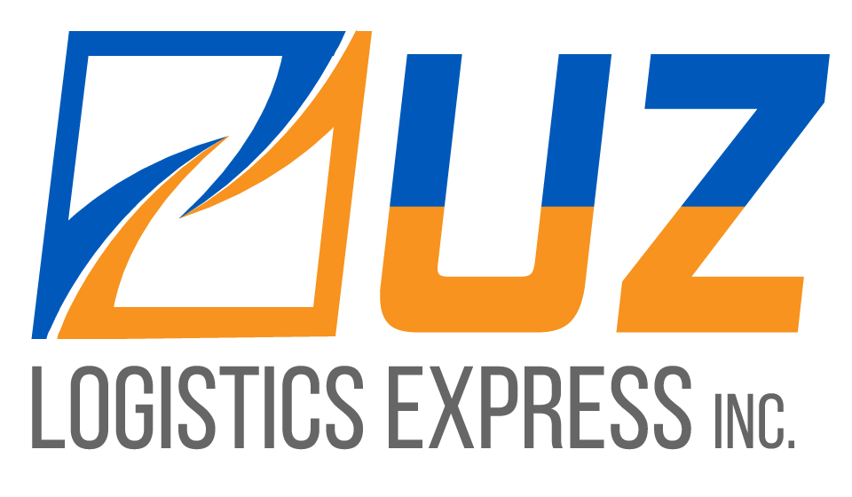 Uz Logistics Express Inc