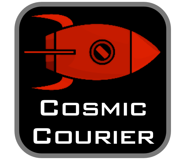 Cosmic Courier, LLC