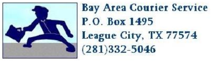 Bay Area Courier Service/ Express Rider trucking