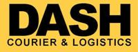 Dash Courier & Logistics Logo