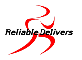 Reliable Delivers Courier Service