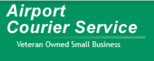 Airport Courier Service