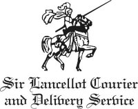 Sir Lancellot Courier & Delivery Service